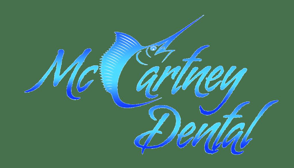 McCartney Dental Logo