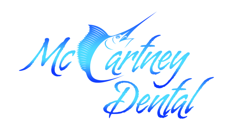 McCartney Dental Logo