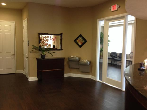mccartney dental office florida