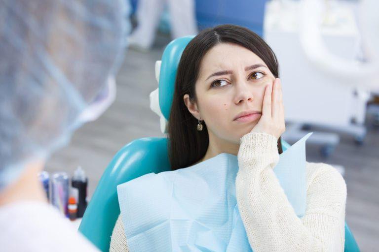 mccartney dental emergency dentist